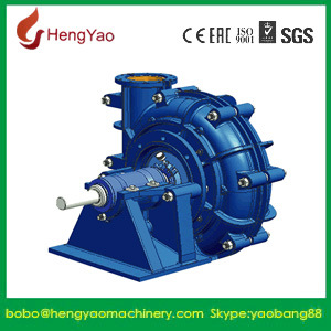 Copper Mine Mud Pump for Hot Sale pictures & photos