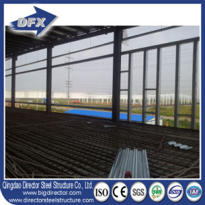 Easy Installation Prefabricated Building for Steel Structure Workshop (SSW-1209) pictures & photos