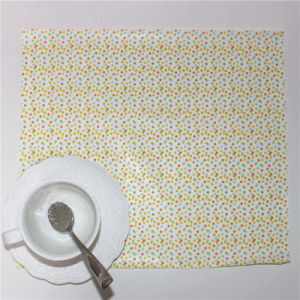 Colorful Dots Paper Place Mat for Party pictures & photos