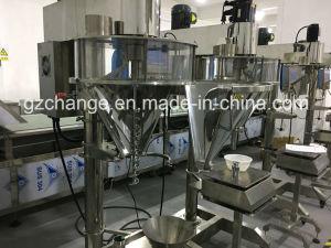 Semiauto Protein Powder Filling Machine pictures & photos