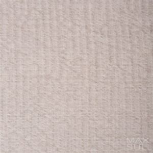 Wool/Cotton Fabric for Winter Coat in White pictures & photos