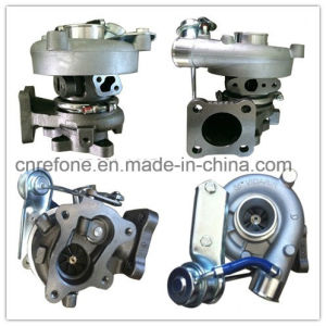 17201-64170 1997-  Picnic CT9 Turbocharger for Toyota with Engine 3cte pictures & photos