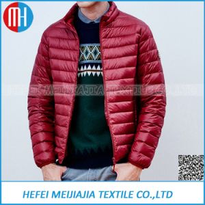Jacket Men Goose Feather for Winter pictures & photos