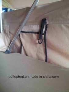 Roof Top Tent for Enjoyment pictures & photos