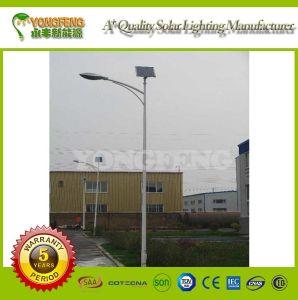 6m Best Solar Street Light