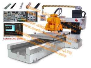 GBXJ-600 CNC Stone Profiling Machine pictures & photos