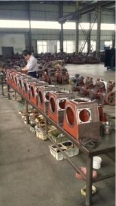 Oil Free Air Compressor/Blow Air Compressor pictures & photos