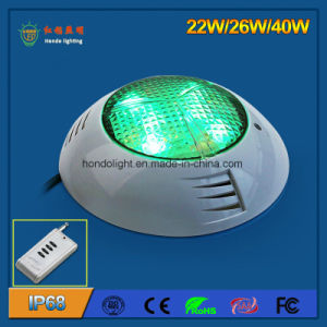40W IP68 Underwater LED Lights for Swimming Pool pictures & photos