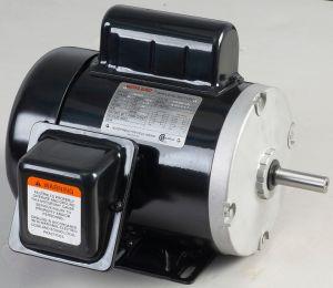 Single Phase Capacitor Running NEMA Motor, CSA UL Motor pictures & photos