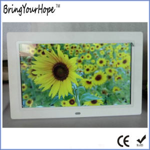9 Inch TFT LED Digital Photo Frame (XH-DPF-090C) pictures & photos
