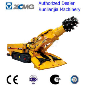 XCMG Ebz135 Cantilever Mining Roadheader 660V/1140V with Ce pictures & photos