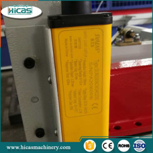 Hicas Heavy Duty Furniture Finger Joint and Finger Assembly Line pictures & photos