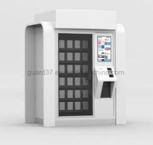 Multifunctional Cloud Based Platform Roboshop Vending Machine (R2S) pictures & photos