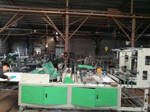 OPP Side Sealing Bag Making Machine/Bag Cutting Machine pictures & photos