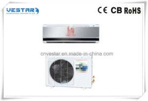Cooling and Heating on-off Split Air Conditioner 9000BTU R22 pictures & photos