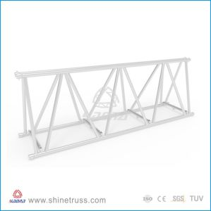 Triangle Aluminum Spigot Folding Truss pictures & photos