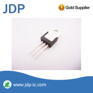 Hot Selling IC Electronic Components BTA08-600b pictures & photos