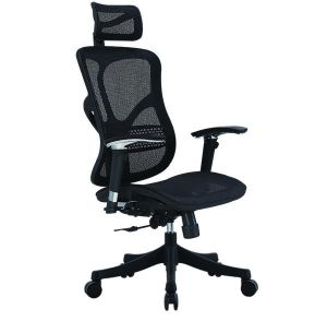 Amazon Hot Selling Office Mesh Chair pictures & photos