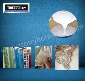 Condensation-Cure Silicone Rubber for Molding Gypsum Products pictures & photos