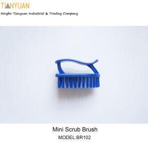 Mini Scrub Brush