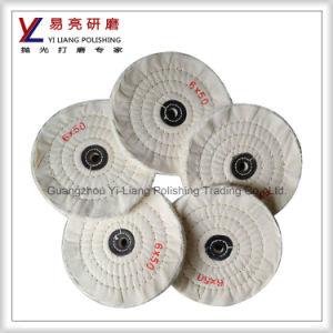 Guangzhou Yi-Liang Cutlery, Tableware and Dinner Set Final Mirror Finishing Cotton Grinding Wheel