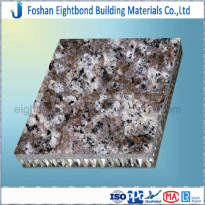 25-50mm Granite Surface Aluminum Honeycomb Panel pictures & photos