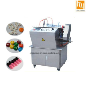 Hard Capsule Automatic Single Color Printing Equipment pictures & photos