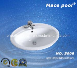 Hotel/Restaurant Hand Wash Basin (5008) pictures & photos