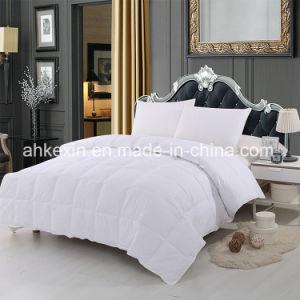 European Size Down Alternative Comforter Set pictures & photos