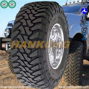 Lt Mt Tire Mud Terrain Tire Terrian Master Tire pictures & photos