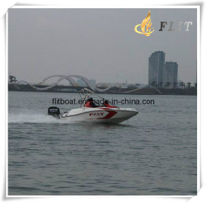 High Speed Fiberglass Boat with Ce Approved pictures & photos