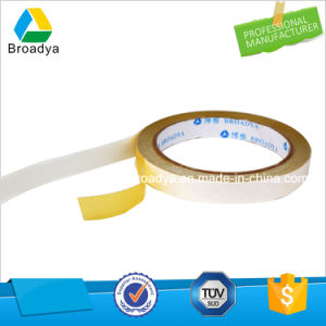 Double Side Hot Melt Adhesive Self Adhesive Tissue Tape (DTHY13) pictures & photos