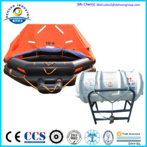 Inflatable Life Raft pictures & photos