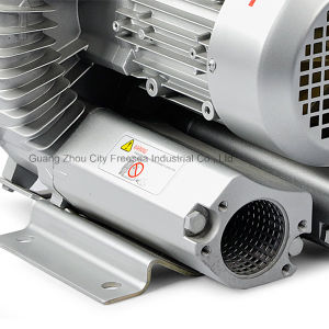Side Channel Air Blower/ Ring Blower pictures & photos
