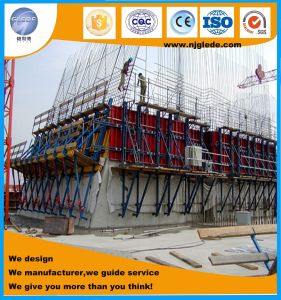 Manufacturer Dam Construction Formwork for Barrages and Power Stations pictures & photos