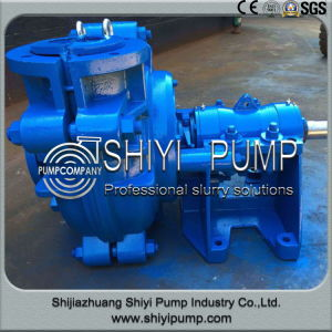 Centrifugal Chemical Sand Suction Slurry Pump pictures & photos