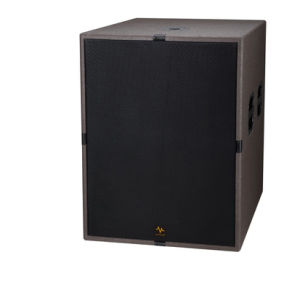 """Es-18 18"""" The Compact Sub-Bass System Professional Audio Loudspeaker pictures & photos"""