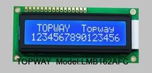 132X32 Graphic LCD Module Cog Type LCD Display (LM13232A) pictures & photos