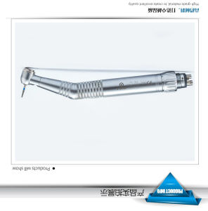 Standard Head Dental 6 Holes Fiber Optic Handpiece Compatible with Kavo Multifelx Lux pictures & photos