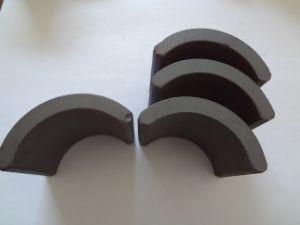 Hard Permanent Tile Ferrite Magnet pictures & photos