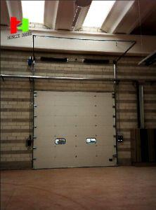 Rapid Shutter High Speed Door Fast Roller Door (Hz-FC0290) pictures & photos