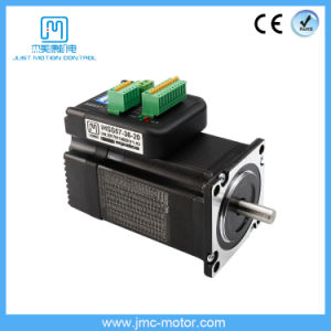 2n. M Size 57mm Integrated Stepper Motor Ihss57-36-20 pictures & photos