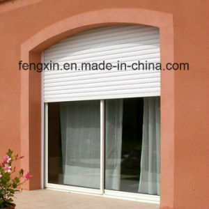 Hard Roller Shutter with Good Thickness and Hardness pictures & photos