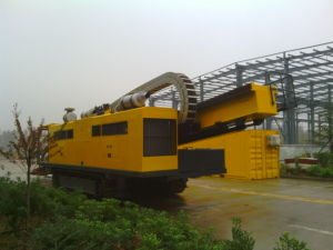 Horizontal Directional Drilling Rig (FDP-300) pictures & photos