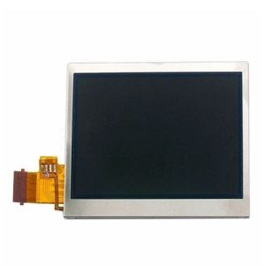 Bottom Down Lower LCD for NDSL NDS Lite Display Repair Parts Screen Replacement pictures & photos