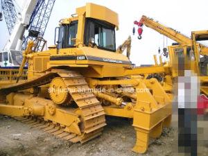 Second Hand Caterpillar D6r Crawler Bulldozer (CAT D6 D7 D8 Dozer) pictures & photos