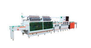 Fully Automatic One-Side Spray PCB Etching Machine pictures & photos