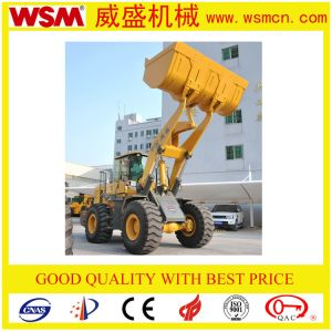 Top Quality Front End Loader of China Manufacturer for Sale pictures & photos