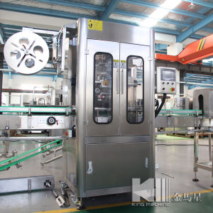 Turnkey Mineral Water / Drinking Water Bottling Machine pictures & photos