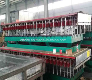 Production Molding Machine for FRP Grating in Mini Mesh Size pictures & photos